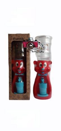 Dozator de apa pentru copii