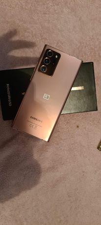Vând Samsung note 20 ultra/schim cu iPhone 12
