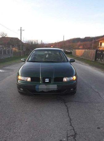 Seat Toledo 1.9 Diesel