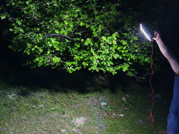 Lampa camping - 12v - 50w