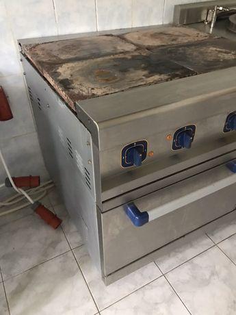 Продаётся электрическая плита Аbat