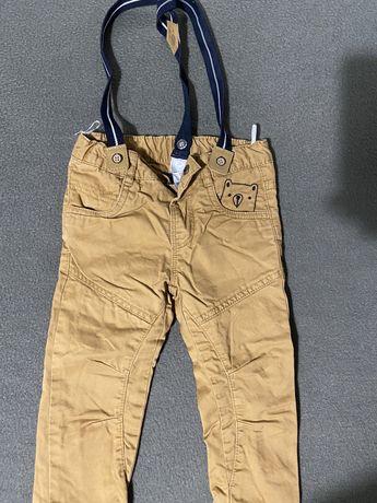Pantaloni Smyk, marime 86