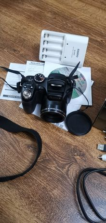 Aparat foto Fujifilm Finepix S2950