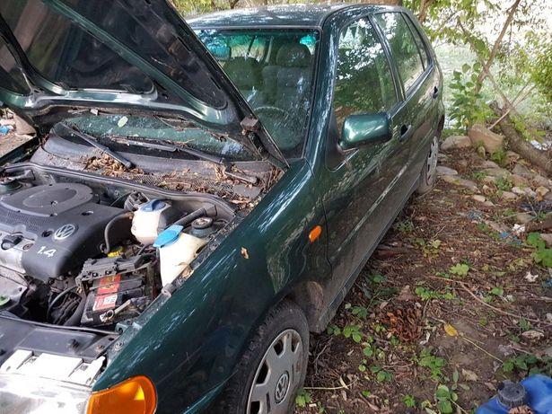 Dezmembrez Volkswagen polo 6n 1994-1999
