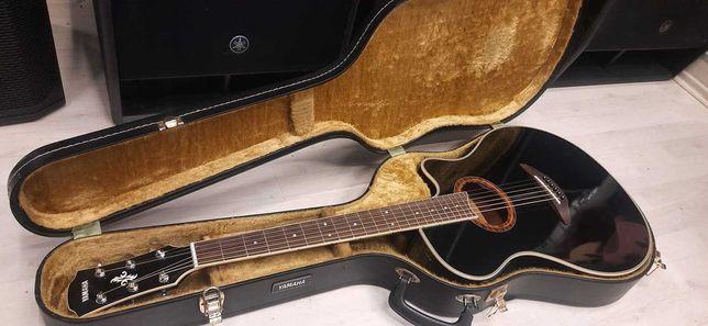 Cutie Toc case chitara acustica clasica Yamaha APX CPX 600 700 1000