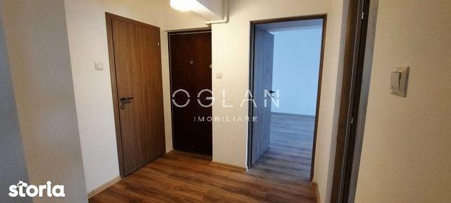 Apartament 2 camere, balcon si pivnita in Valea Aurie, COMISION 0%