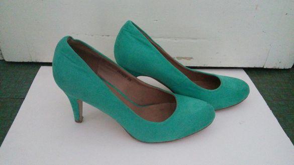 Обувки дамски Reserved