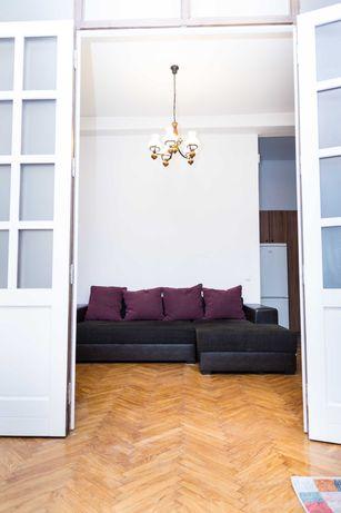 Apartament cu 2 dormitoare, zona centrala (str. Constanta)