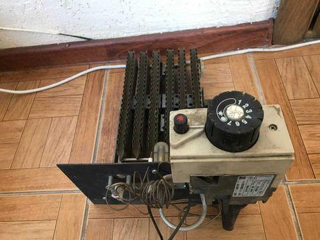 Газовый клапан 630 EUROSIT c газовой горелкой [EURO 20]