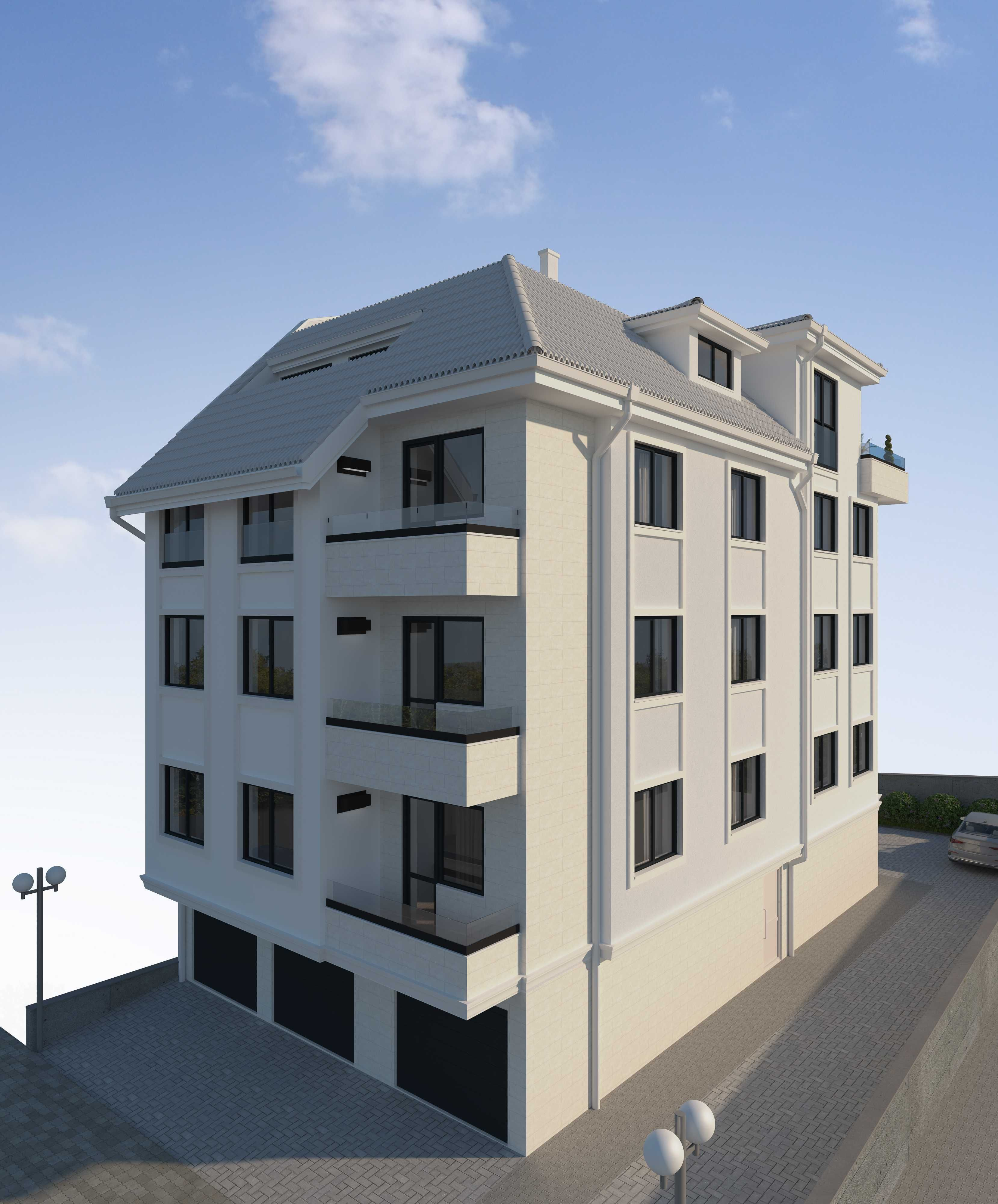 Ново строителство! 3-СТАЕН! Апартаменти за инвестиция!