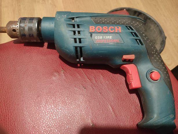 Продам дрель Bosch.