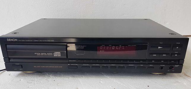 cd-player DENON DCD-920