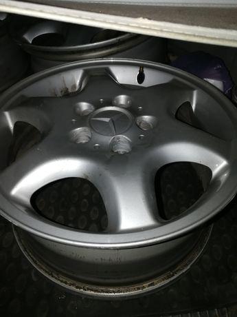 Jante Mercedes 16 inch