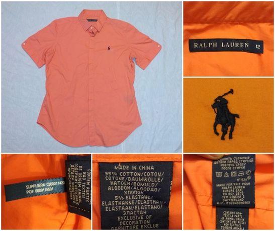 Camasa POLO RALPH LAUREN dama (L) bluza tricou geaca