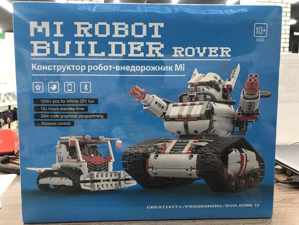 Mi robot builder Конструктор внедорожник Mi