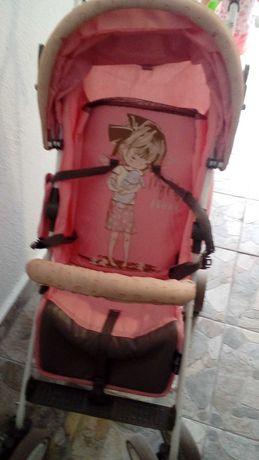 Лятна количка Loreli Ida
