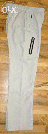 Pantaloni dama CRANE 38 cam S/M stretch transport inclus