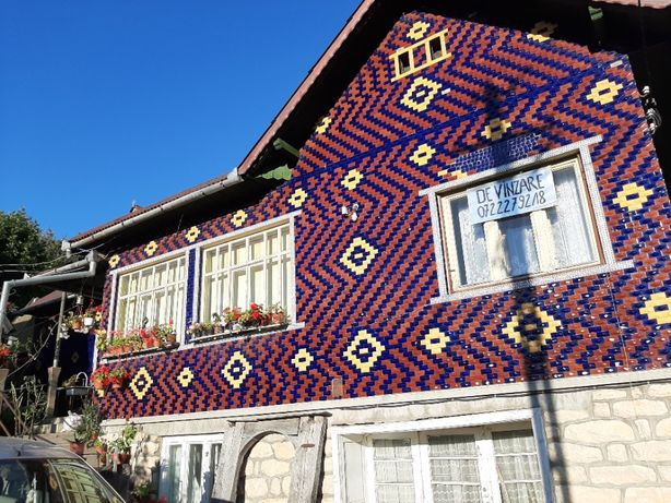 casa de vanzare in judetul Cluj