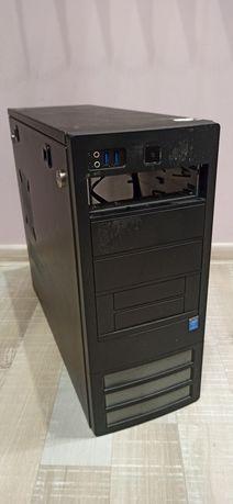 Компютърна кутия с Usb3 - голяма