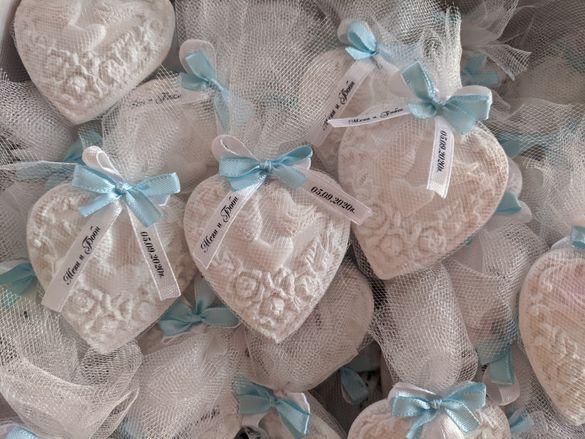 """Подарък за сватба """"Сърце"""""""