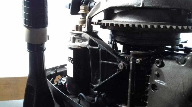 Starter / Electromotor Motor Barca Johnson 25cv  2t sau Evinrude