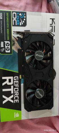 GeForce 3060 (paliit, KFA)