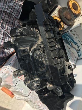 Защита двигателя Тойота Прадо