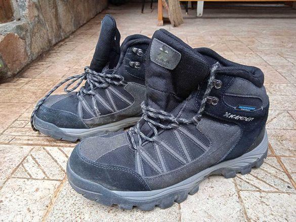 Туристически обувки Kander