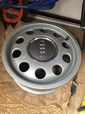 Диск от Audi A6 C5     R15