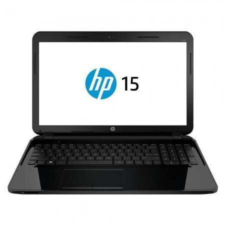 Лаптоп HP Compaq 15 на части