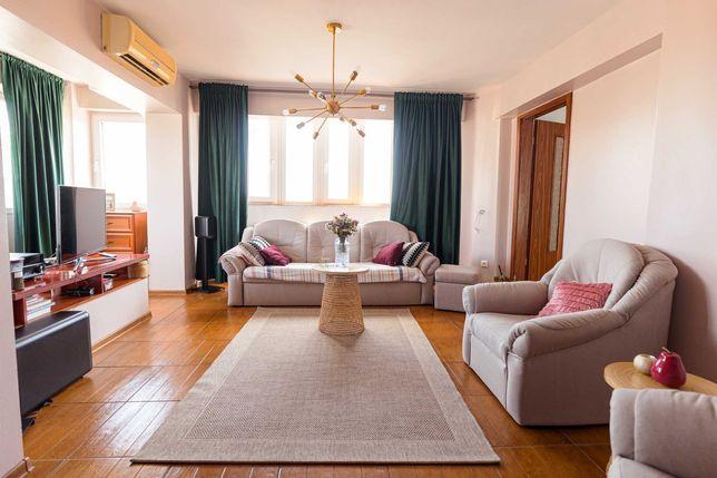 Apartament tip Penthouse/Samantha 2 nivele Modern