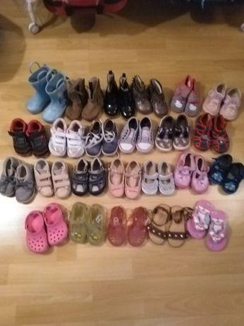 Детски обувки 21, 22,23 номер момче и момиче
