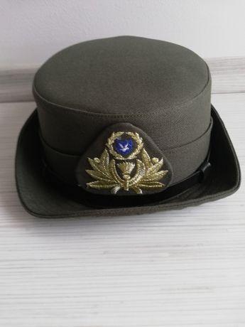 шапка военна