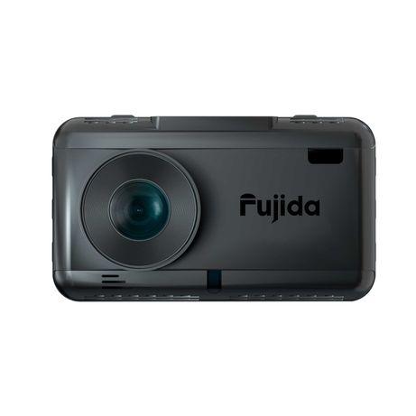 Fujida Karma Bliss S WiFi (3в1) Видеорегистратор с GPS и WiFi-модулем