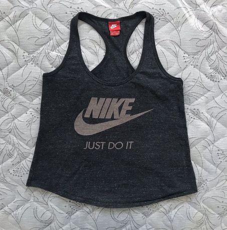 Потник Nike Original, Size M и суичър Nike също размер М