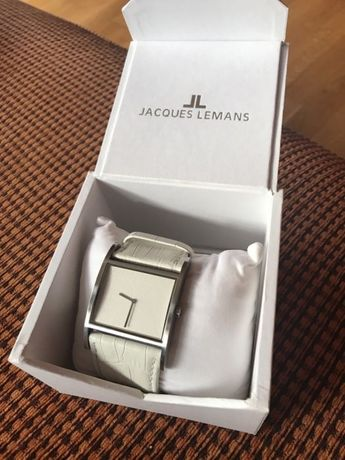 Дамски часовник Jacques Lemans