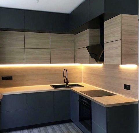 Мебель Для Кухни от 99.950 На Заказ Шкаф Купе Комоды Прихожие