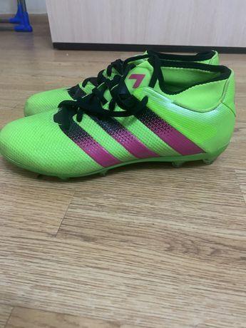 Продам бутсы Adidas ace 16.2