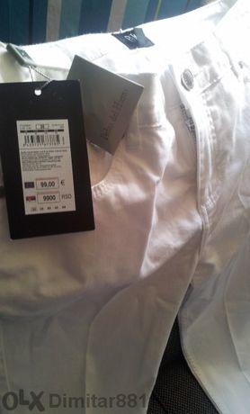 Нови Дамски дънки на Pedro del Hierro (100 евро в магазина)