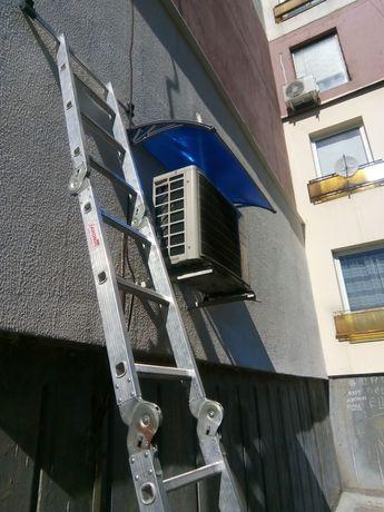 Покрив за климатик