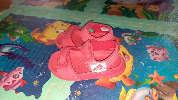 Детски сандали Adidas номер-20