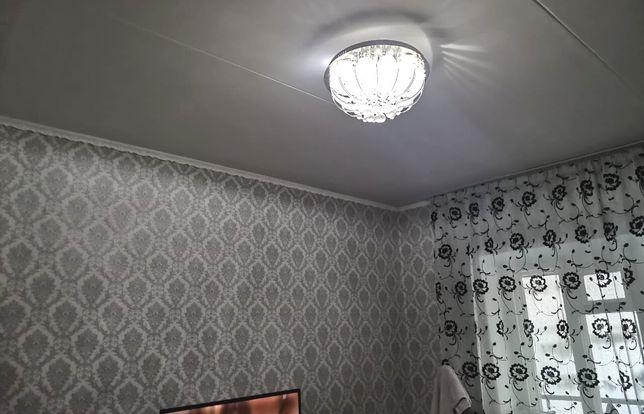 Продам 3х комнатную квартиру в Тарханке