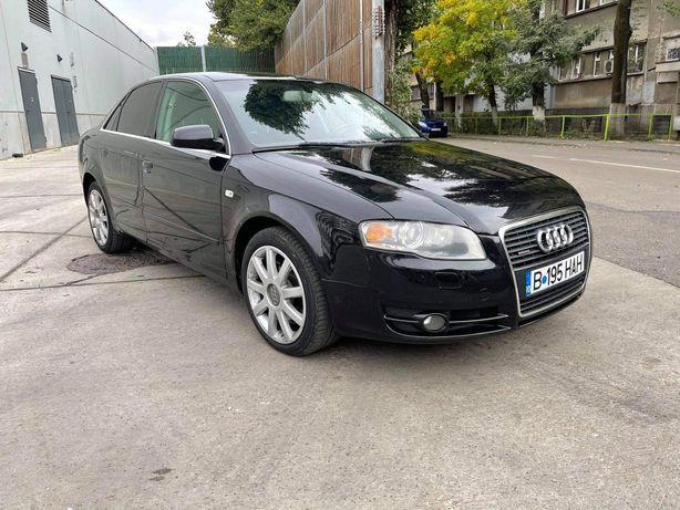 Audi a4 b7 3.0 tdi urgent
