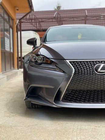 Lexus IS 200T F SPORT schimb