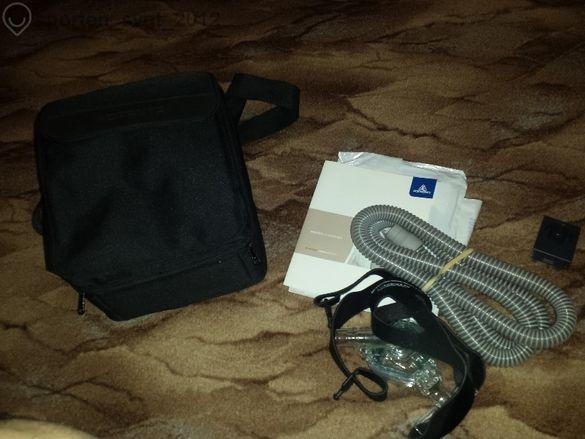 Апарат за дишане, за сънна апнея(против хъркане) Remstar Auto M Series
