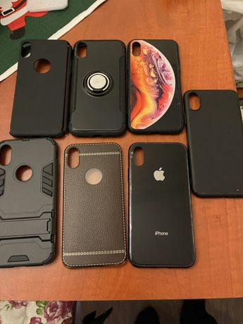 Husa Iphone X XS