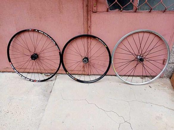 Капли за велосипед - Mavic , Miche, Cannondale