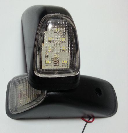 ЛЕД лампа за таван диодна Мерцедес Аксор LED Mercedes
