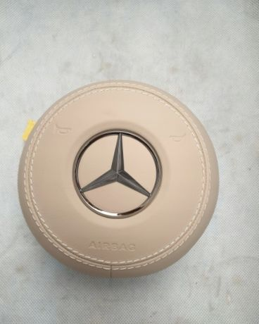 Mercedes Benz s klass w222 w217 s coupe kit airbag volan pasager lift