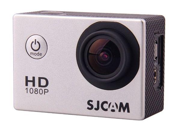 Продам экшен-камеру Sjcam sj4000
